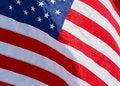 Free U S A Flag Stock Image - 30591211