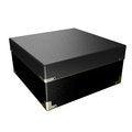 Free Black Box Stock Photography - 30596082