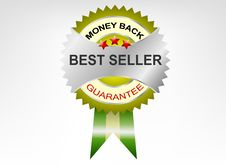 Free Money Back Royalty Free Stock Photos - 30593668