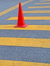 Free Traffic Cone Royalty Free Stock Images - 3063999