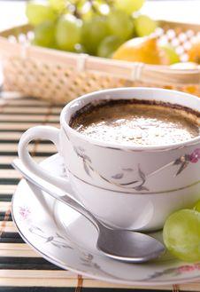 Free Hot Coffee Stock Photos - 3060873