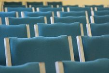 Free Abstract Chairs Royalty Free Stock Images - 3063229
