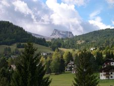 Dolomitic Stock Images