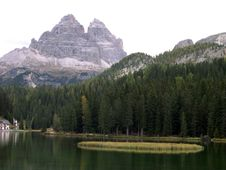 Free Dolomitic Royalty Free Stock Photography - 3063597