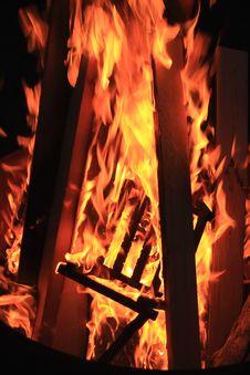 Free Ablaze Stock Images - 3063924