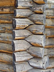 Free Abstract Logs Stock Images - 3063974