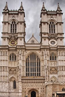 Free Westminster Abbey Stock Photography - 3065182