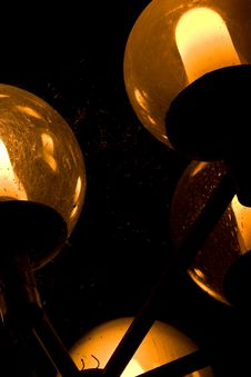 Free Streetlamp Stock Image - 3066001