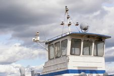 Free Wheelhouse Stock Photos - 3066453
