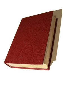 Free Red Hardcover Book Stock Images - 3067784