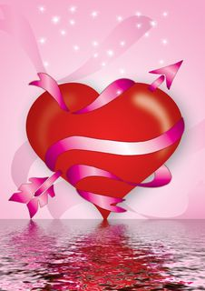 Free Valentines Love Stock Photo - 3069360