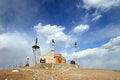 Free Yurt In Inner Mongolia China Stock Photo - 30601360