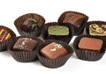 Free Chocolate Candies Royalty Free Stock Photos - 30605888