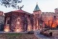 Free Ruzica Church Kalemegdan Belgrade Stock Photos - 30609813