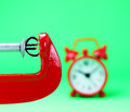 Free Euro Squeeze Stock Photography - 30609892