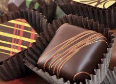 Free Chocolates Stock Photo - 30605880