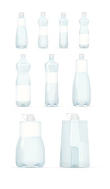 Free Plastic Bottle Stock Photos - 30606363
