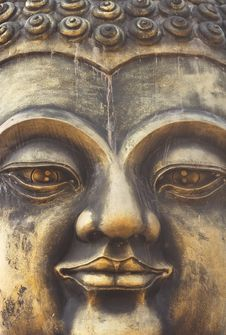 Free Buddha Image. Stock Photography - 30608952