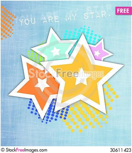Free Greeting Card Stock Photos - 30611423