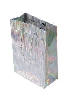 Free Shopping Bag Royalty Free Stock Images - 30612089
