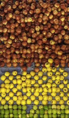 Free Fruit Stand Stock Photography - 30615182