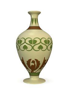 Free Vase. Stock Image - 30616681