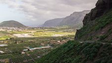 Free Landscape Of Tenerife, Canary Islands Royalty Free Stock Photos - 30634528