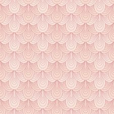 Free Abstract  Pink Seamless Pattern Stock Photography - 30634912
