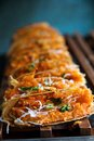 Free Khanom Bueang, Kind Of Thai Sweetmeat Royalty Free Stock Photography - 30648667