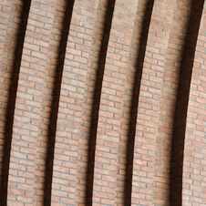 Free Brick Wall Royalty Free Stock Image - 30644676