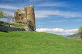 Free Ruins, Lawn, Meadow, Fortress, Travel Royalty Free Stock Images - 30651879