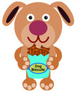 Free Dog Biscuits Royalty Free Stock Images - 30657689