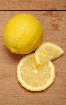 Free Lemon Fruit Stock Photography - 30656582