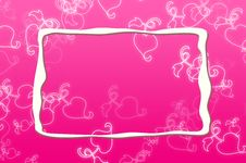 Free Abstract Pink Background Stock Image - 30659231