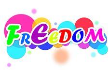 Freedom Stock Photography