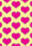 Free Love Pattern Royalty Free Stock Photo - 30658655