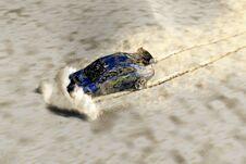 Free Car Racing Stock Images - 30666954