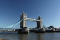 Free Tower Bridge, London Stock Photo - 30673360