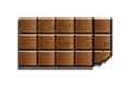 Free Chocolate Bar Stock Photography - 30688102