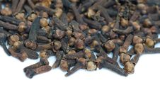Free Cloves Stock Image - 30696991