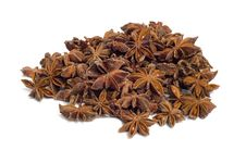 Free Star Anise Stock Image - 30697031