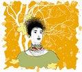 Free Autumn Imagination Royalty Free Stock Image - 3077166