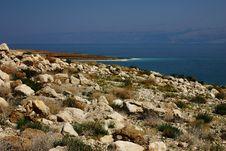 Free Dead Sea ,10 Stock Photos - 3070773