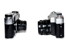 Free Camera; Zenith; Photo Royalty Free Stock Images - 3071099