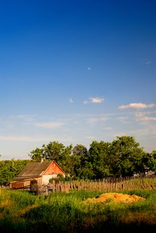 Free Landscape Stock Image - 3071651