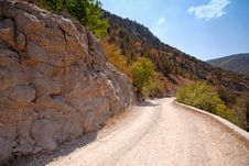 Free Mountain Royalty Free Stock Photos - 3071828