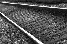 Free Train Track Stock Images - 3072284