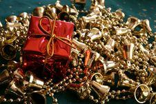 Free Christmas Decoration Stock Image - 3072471