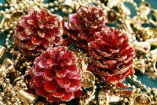 Free Christmas Decoration Stock Images - 3072614