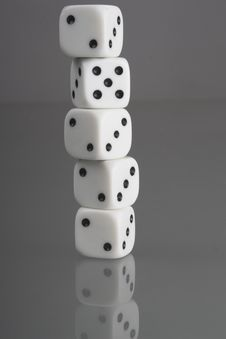 Free Dice Stock Images - 3073694